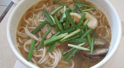 Photo of Vietnamese Restaurant Ha Tien Quan at 529 E Valley Blvd, San Gabriel, CA 91776, United States