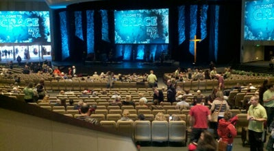Photo of Church Grace Church at 9301 Eden Prairie Rd, Eden Prairie, MN 55347, United States