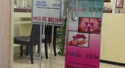 Photo of Nail Salon Nail Spa at 27001 Us Highway 19 N, Clearwater, FL 33761, United States