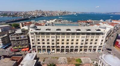 Photo of Hotel Legacy Ottoman Hotel at Hobyar Mh Hamidiye Cd No:16  Eminönü, İstanbul 34112, Turkey