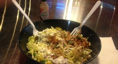 Photo of Mexican Restaurant California Burrito, EGL at Pyramid Food Court, Bangalore 560071, India