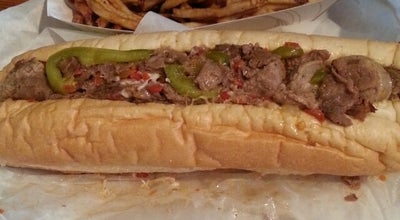 Photo of Sandwich Place South Philly Cheesesteak at 8755 Wadsworth Blvd, Arvada, CO 80003, United States