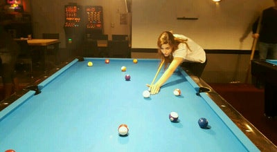 Photo of Pool Hall 't Poolcafe at Catharinastraat 4, Breda, Netherlands