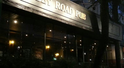Photo of Pub Abbey Road Pub at Av. Vicente Machado, 759, Curitiba 80420-011, Brazil
