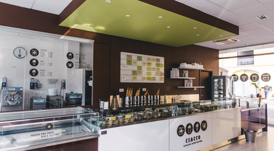 Photo of Ice Cream Shop Ciacco. Gelato senz'altro at Viale Mentana 91/a, Parma 43121, Italy