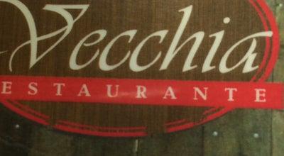 Photo of Brazilian Restaurant Casa Vecchia Restaurante at R. Vicente Machado, Guarapuava, Brazil