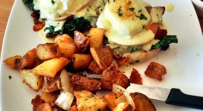 Photo of Breakfast Spot Mikayla's Cafe at 2209 Tasman Dr, Santa Clara, CA 95054, United States