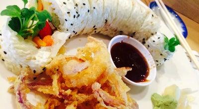 Photo of Sushi Restaurant Zen Toro at 132 E St, Davis, CA 95616, United States