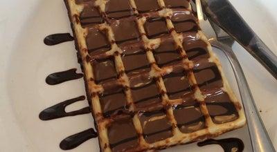 Photo of Dessert Shop Munchies | Crepes & Waffles at Street 117, Sudan