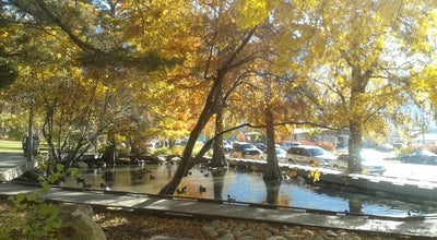 Photo of Beach Duck Pond at Provo, UT, United States