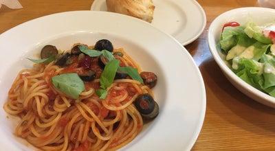 Photo of Italian Restaurant Pino Rosso ピノロッソ at 後田ロ284, Tsuwano Chō 699-5605, Japan
