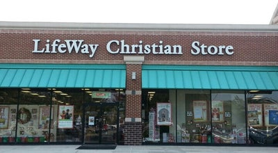 Photo of Bookstore LifeWay Christian Store at 12689 Citrus Plaza Dr, Tampa, FL 33625, United States