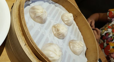 Photo of Chinese Restaurant Din Tai Fung 鼎泰豐 at Gf Sm Megamall, Mandaluyong, Philippines