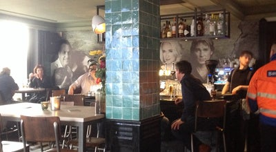 Photo of Wine Bar Meneer Prinssen at Netherlands