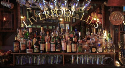Photo of Pub Liverpool Lil's at 2942 Lyon St, San Francisco, CA 94123, United States