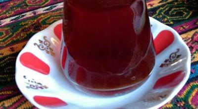 Photo of Cafe Çaylook at Uzun Sokak, Trabzon 61030, Turkey