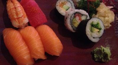 Photo of Sushi Restaurant Mikaku Sushi at Dragarbrunnsgatan 17, Uppsala 753 20, Sweden