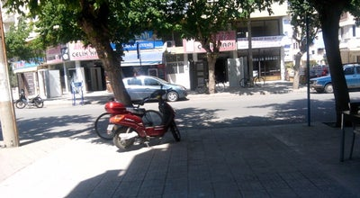 Photo of Trail Menderes Caddesi at Salihli, Turkey