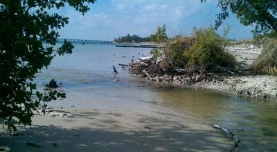 Photo of Park Virginia Key Beach Park at 4020 Virginia Beach Dr, Miami, FL 33149, United States