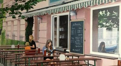 Photo of Italian Restaurant La Focacceria at Fehrbelliner Str. 24, Berlin 10119, Germany