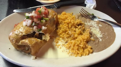 Photo of Mexican Restaurant Delia's at Soddy Daisy, TN 37379, United States