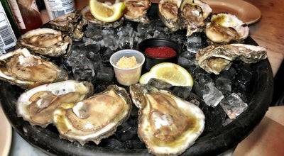 Photo of Cajun / Creole Restaurant Royal House Oyster Bar at 441 Royal St, New Orleans, LA 70130, United States