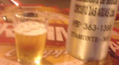 Photo of Beer Garden Bar Do Tanminho at Brazil