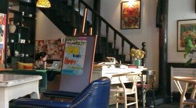 Photo of Cafe shine cafe at China