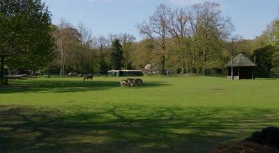 Photo of Park De Hout at Alkmaar, Netherlands