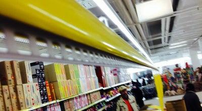 Photo of Grocery Store Vinh-Loi Asien-Supermarkt at Gutsmuthsstr. 23-24, Berlin 12163, Germany