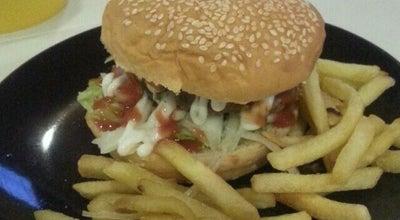 Photo of Burger Joint Bigbel's Burger at Philippines