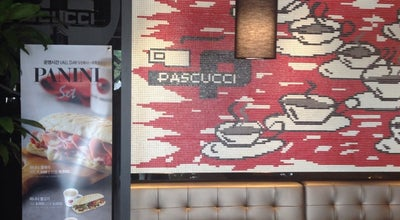 Photo of Cafe caffe pascucci at South Korea