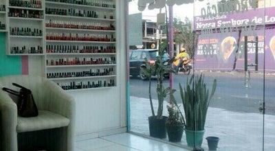 Photo of Nail Salon Esmalteria Lindas Unhas at Av. Hamilton Silva, Macapá, Brazil