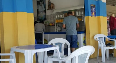 Photo of Ice Cream Shop Sorveteria dos Anjos at Rua S. Luiz, Pontal do Paraná, Brazil