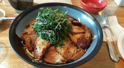 Photo of Cafe 제주슬로비 at 애월읍 애원로 4, 제주시, South Korea