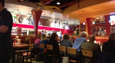 Photo of Burger Joint Red Robin Gourmet Burgers at 37701 6 Mile Rd, Livonia, MI 48152, United States
