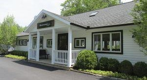Photo of American Restaurant Mountainside Cafe at 251 Route 7 South, Falls Village, CT 06031, United States