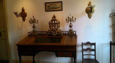 Photo of History Museum Museu Histórico Geográfico de Poços de Caldas at R. Pe. Henry Mothon, Poços de Caldas, Brazil