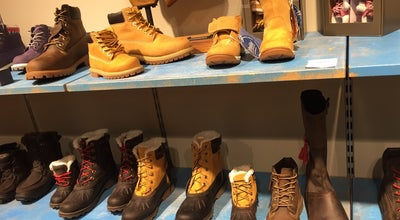 Photo of Shoe Store Timberland at Sendlinger Str. 18, München, Germany