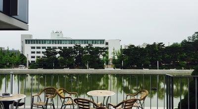 Photo of Coffee Shop EDIYA COFFEE at 상록구 한양대학로 55, Ansan-si 426-791, South Korea