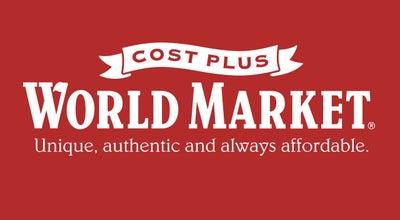 Photo of Furniture / Home Store Cost Plus World Market at 8072 Mediterranean Drive, Estero, FL 33928, United States