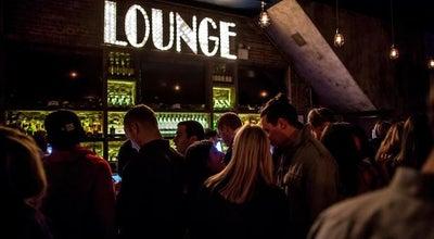 Photo of Cocktail Bar 310 Bowery Bar at 310 Bowery, New York, NY 10012, United States