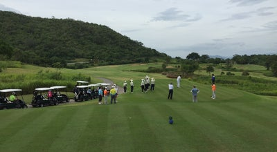 Photo of Golf Course Banyan Golf Club at 68/34 Mooban Hua Na, Hua Hin 77110, Thailand