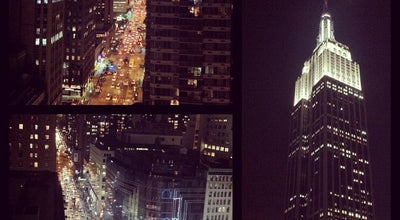 Photo of Nightclub Monarch Rooftop at 71 W 35th St, New York, NY 10001, United States