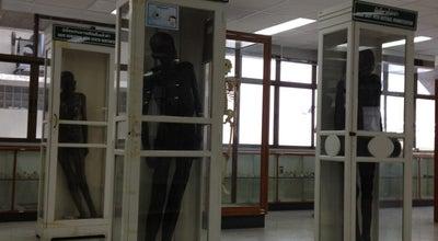 Photo of Science Museum Songkram Niyomsane Forensic Medicine Museum at Thailand