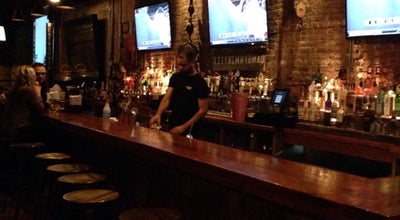 Photo of Bar The Supply House at 1647 2nd Ave, New York, NY 10028, United States