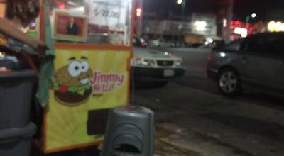 Photo of Burger Joint Jimmy Burger at Mexico