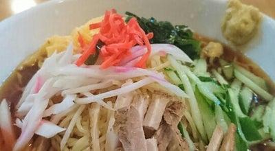Photo of Chinese Restaurant 永楽食堂 at 岩槻区西町1-4-7, さいたま市 339-0067, Japan