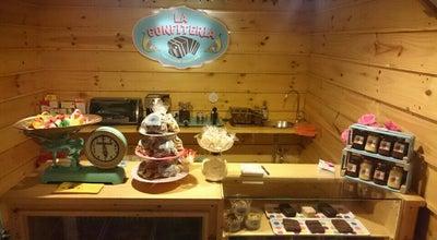 Photo of Coffee Shop La Confiteria - Costumbres argentinas at Avenida 4a Oeste # 1-71 Normandia, Colombia