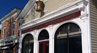 Photo of History Museum The Niagara Apothecary at 5 Queen St, Niagara-on-the-Lake, ON L0S 1J0, Canada